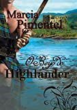 O Beijo do Highlander (Portuguese Edition)