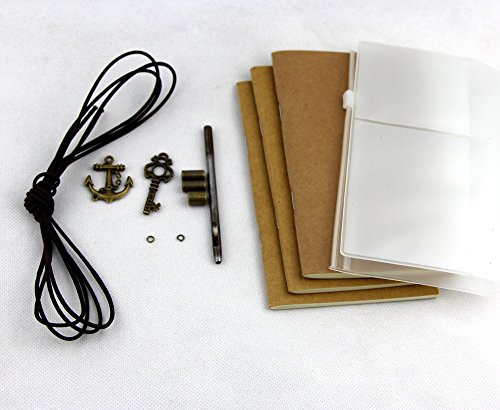 Travelers Refillable Traveler Notebook Material product image