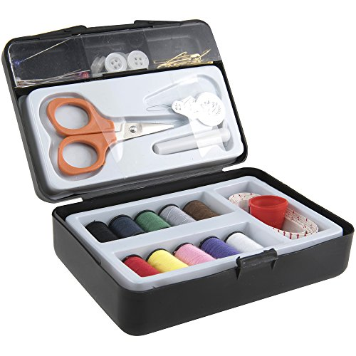 Singer 01671 Sew Essentials To Go Sewing Kit