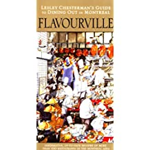 Flavourville: Lesley Chesterman
