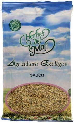 No aplicable HERBES DEL SAUCO Flor Eco 40 Gramos