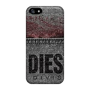 ChrisHuisman Iphone 5/5s Well-designed Hard Cases Covers Diesel Protector