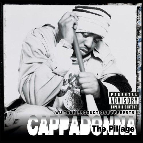Resultado de imagen para Cappadonna - The Pillage