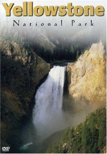 Yellowstone National Park (Park Waterfall)