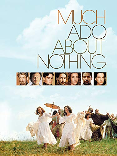 Much Ado About Nothing (Kate Beckinsale In Much Ado About Nothing)