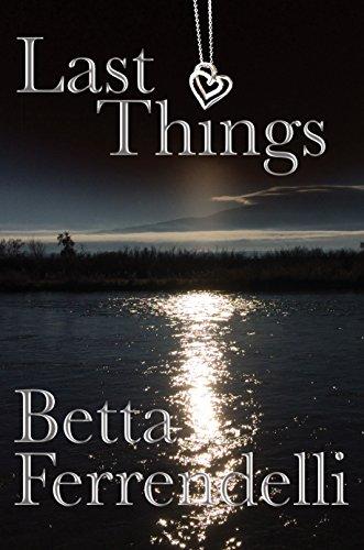Last Things by [Ferrendelli, Betta]