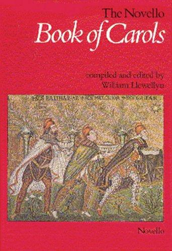 The Novello Book of Carols