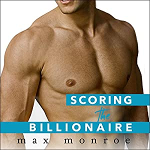 Scoring the Billionaire Audiobook