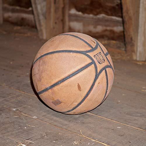 Basketball - A Love Story por Matthew Werner