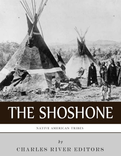 Native American Tribes: The History and Culture of the (Sacajawea Native American)