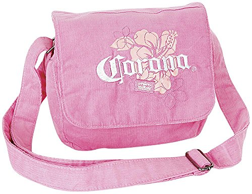 Price comparison product image Corona Pink Handbag