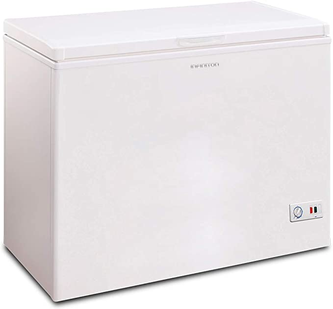 CONGELADOR ARCON HORIZONTAL 300 LITROS INFINITON (A+, Dual SYSTEM ...
