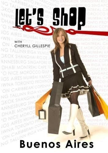 Let's Shop Buenos Aires - Argentina Online Shop