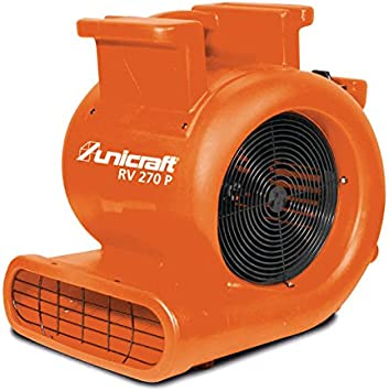 RV 270 P Radial Ventilador Uni Craft: Amazon.es: Bricolaje y ...