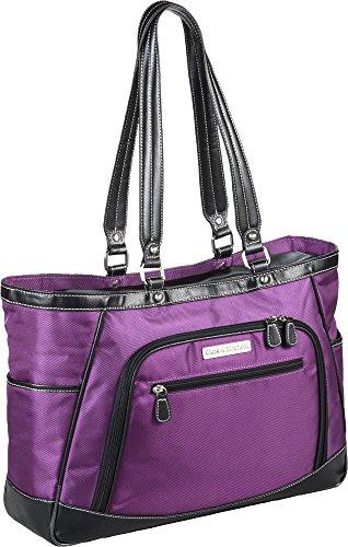 clark-mayfield-sellwood-metro-xl-173-laptop-tote-purple