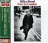 Mica Band Live in London by Sadistic Mika Band