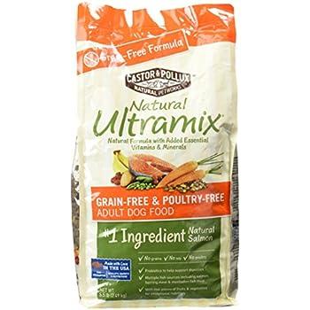 Castor Pollux Natural Ultramix Grain Free Duck