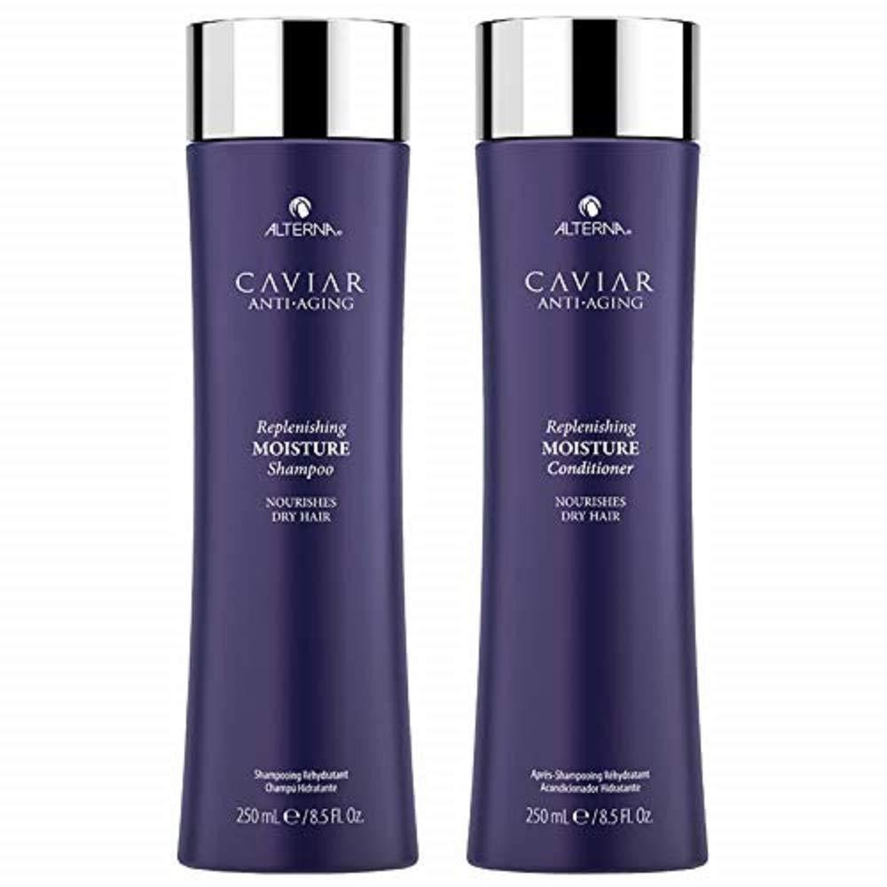 Alterna Caviar Anti-Aging Replenishing Moisture Hair Care