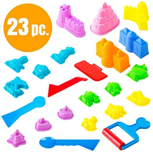 USA Toyz Play Sand Castle...