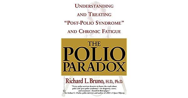 Amazon.com: Polio Paradox, The (9780446690690): Richard L ...