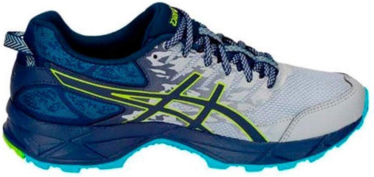 ASICS Chaussures Femme Gel-Sonoma 3: Amazon.es: Deportes y aire libre