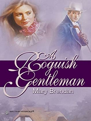 book cover of A Roguish Gentleman