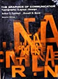 img - for The Graphics of Communication Typography Layout Design 2nd Edition book / textbook / text book