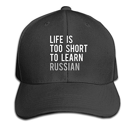 russian peaked cap - 7