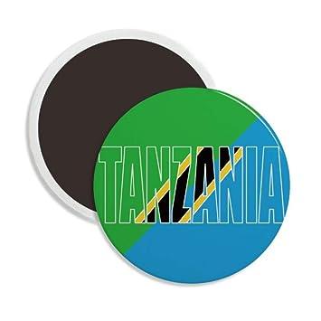 タンザニア 国旗