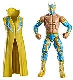 WWE Elite Collector Sin Cara Figure Series 15