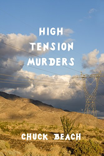 High Tension Murders by [Beach, Chuck]