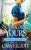 Scandalously Yours (The Hellions of High Street)