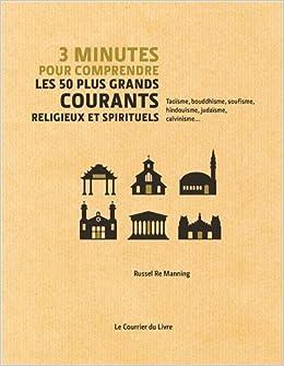 3 Minutes Pour Comprendre Les 50 Plus Grands Courants
