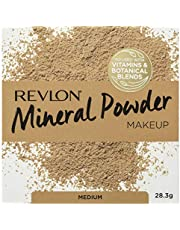 Revlon Mineral Powder Makeup, Medium, 28.3g