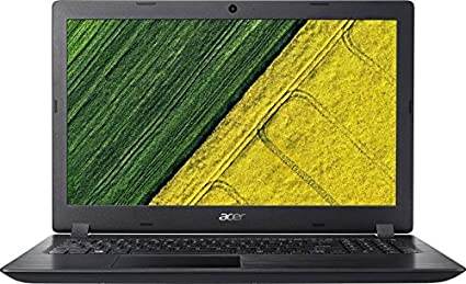 Acer A315-31 Aspire 3 NX.GNTSI.003 Celeron Dual Core 500GB 2GB Linux 15.6 Inch integrated graphics