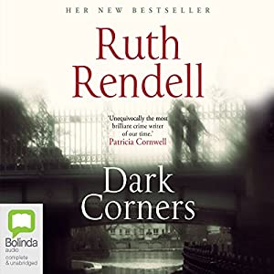 Dark Corners Audiobook