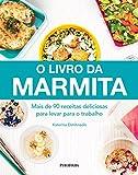 capa de O Livro da Marmita