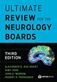 img - for Ultimate Review for the Neurology Boards book / textbook / text book