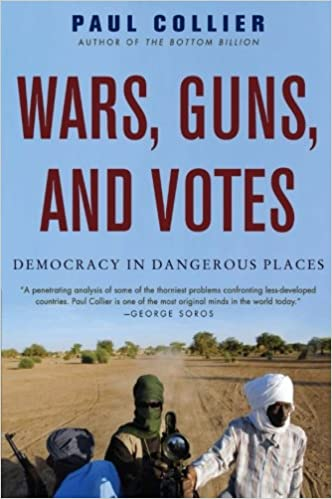 wars guns and votes summary