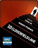 10 Cloverfield Lane SteelBook (Blu-