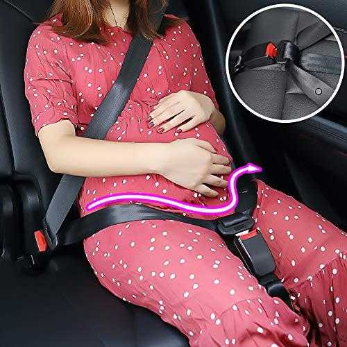 Bumper Belt Pregnancy Seat Belt Adjuster - Comfort