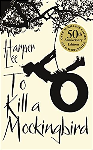 Buy To Kill A Mockingbird: 50th Anniversary Edition Book Online at ...