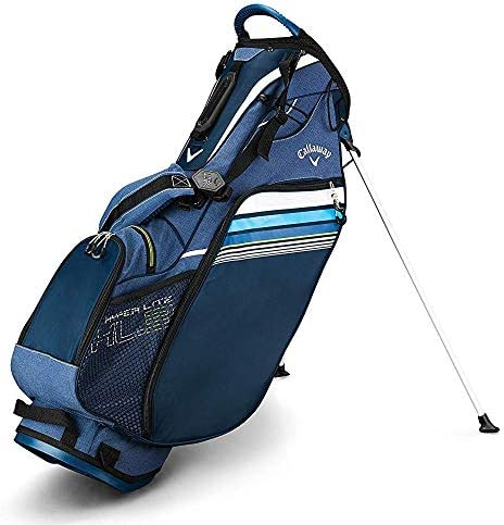 Callaway Golf 2019 Hyper Lite 3 Stand Bag