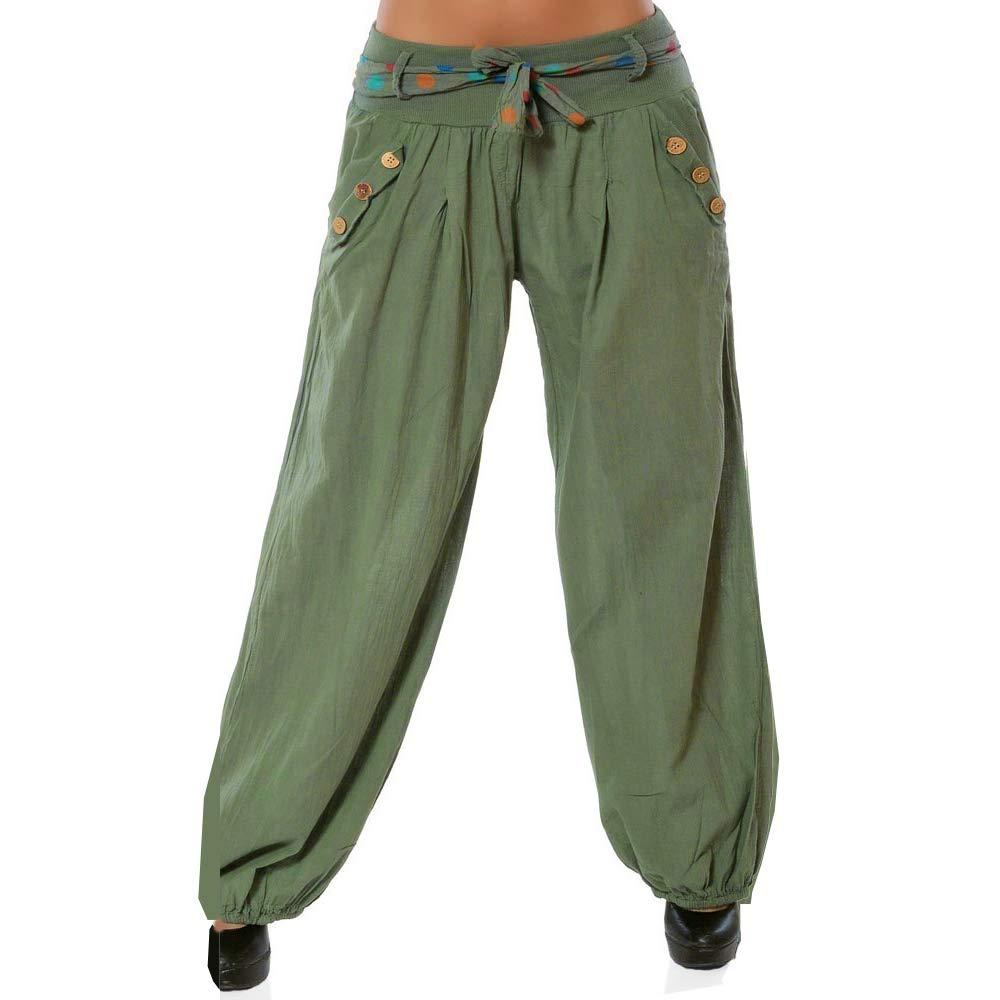 42c5310c1f LISTHA Dance Harem Pants Women Loose Casual Modal Cotton Yoga Sports Soft  Trouser at Amazon Women's Clothing store: