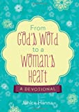 From God's Word to a Woman's Heart, Janice Thompson, 1628369124