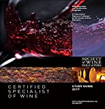 2017 Certified Specialist of Wine Study Guide