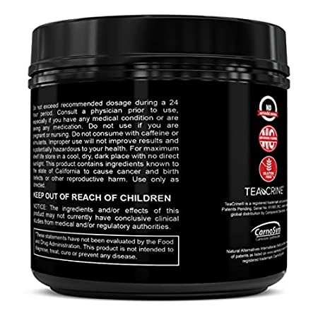Amazon.com: Primal Muscle Bionic Pre Workout Powder for Women and Men - High Performance, High Intensity Dietary Supplement - Improve Strength, Power, ...