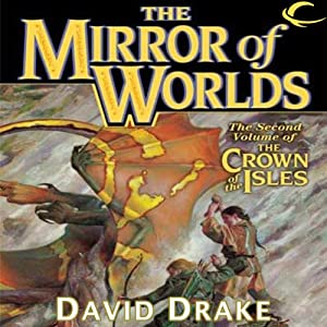 The Mirror of Worlds Audiobook