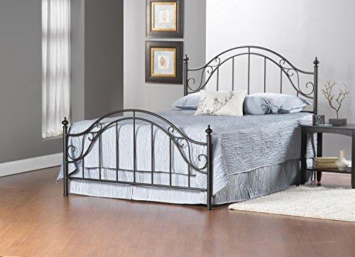 - Hillsdale Furniture Clayton Duo Panel - King