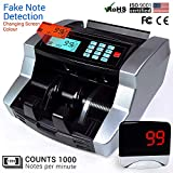 Best Currency Counting Machine With Fake Note Detector In India